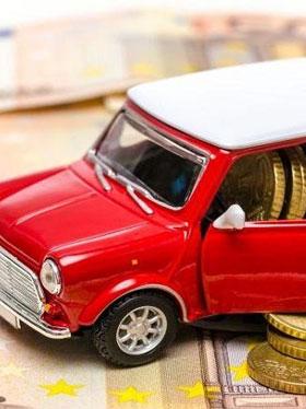 西安汽车抵押贷款