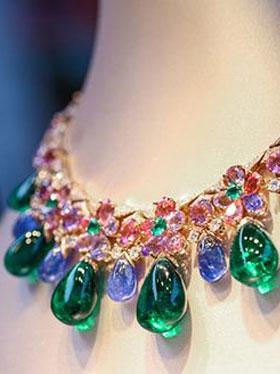 西安珠宝饰品回收
